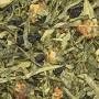 """Зелёный чай """"Лесная Земляника"""""""