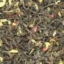 """Черный чай """"Мелисса Малина"""""""