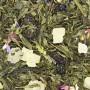 """Зелёный чай """"Сицилийский Завтрак"""""""