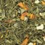 """Зелёный чай """"Тропический Манго"""""""