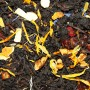 "Черный чай ""Барбарис-виноград """