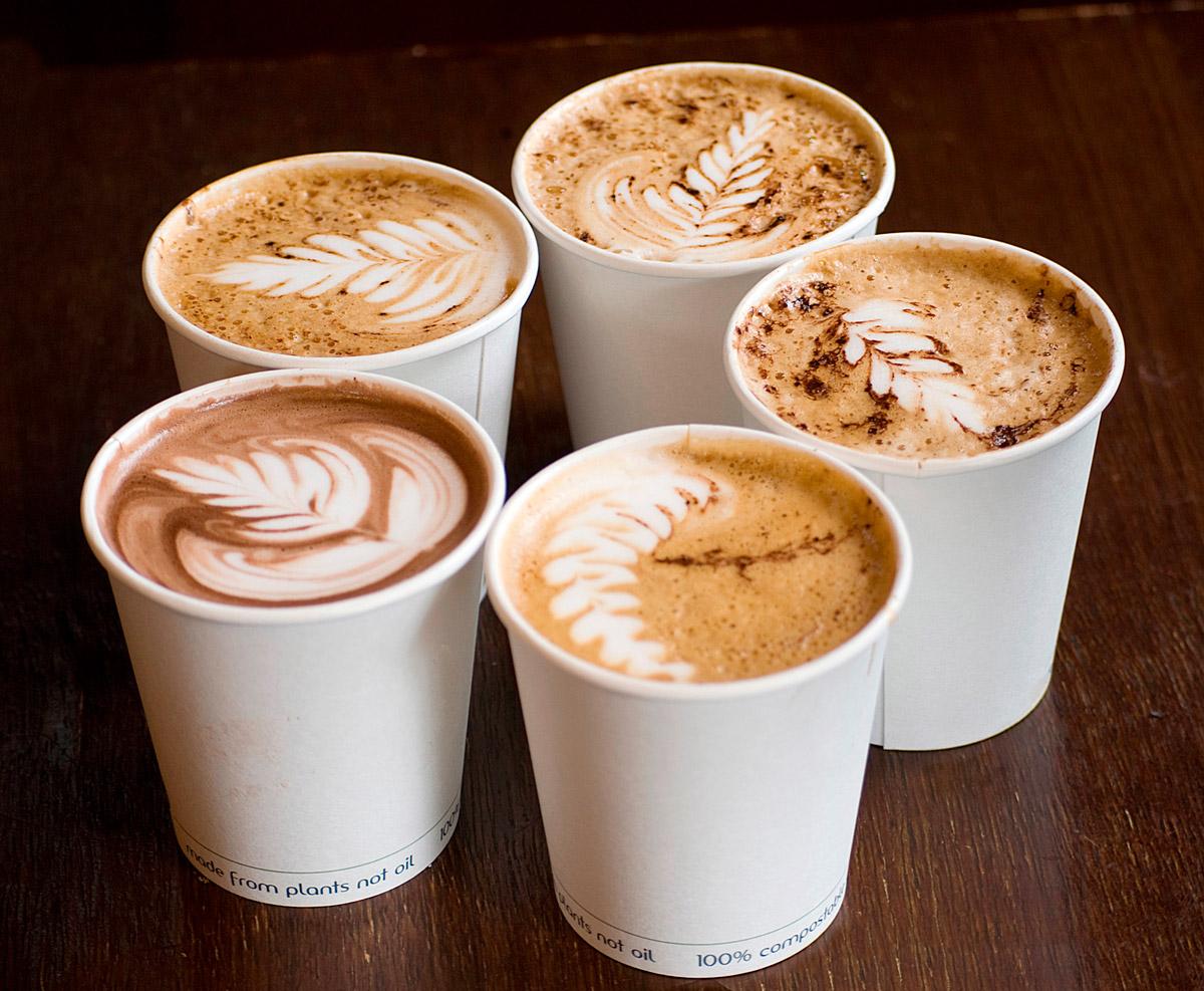 количество кофе и здоровьье