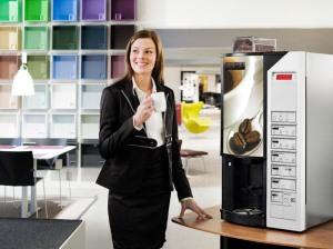 Кофе пьют представители определенных профессий